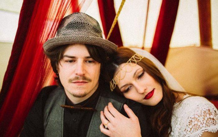 Hippie-Hochzeit mit Zeltplatz-Atmosphäre__Alea Horst_ - 15