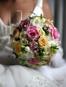 Bunte – Brautsträuße