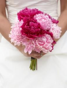 Pinke – Brautsträuße