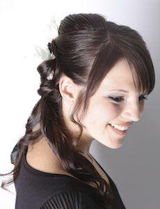 Brautfrisuren Inspiration Für Alle Haartypen