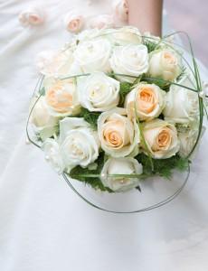 Weiße – Brautsträuße