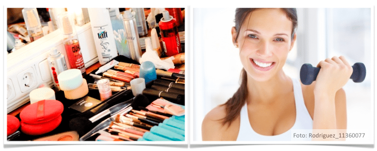 Beauty Programm