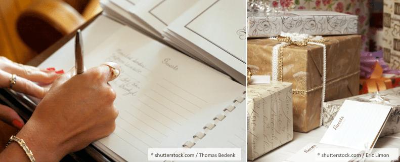 Geschenke Fur Das Brautpaar Hilfreiche Vorschlage