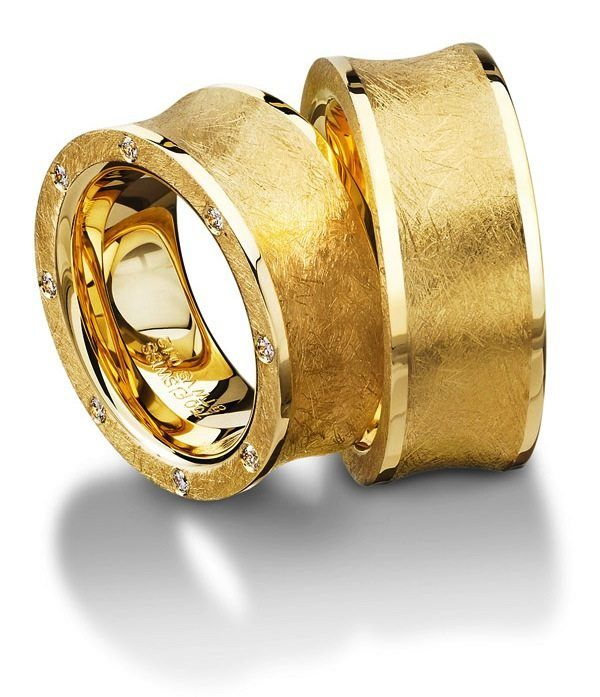 Gold-Ring, Furrer Jacot