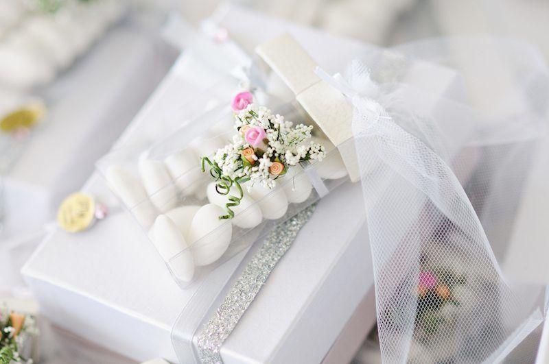 check out 9fe4d 65510 Hochzeitsmandeln - Traditionelles Gastgeschenk