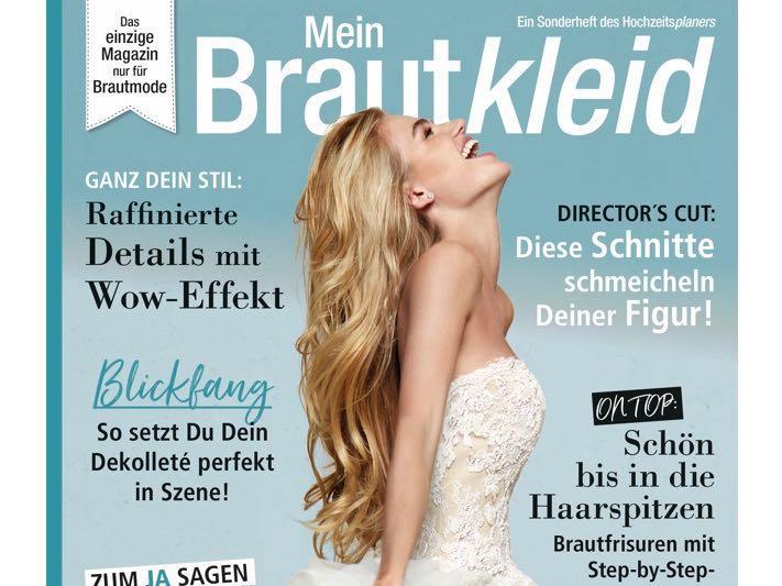 Brautmagazin Mein Brautkleid