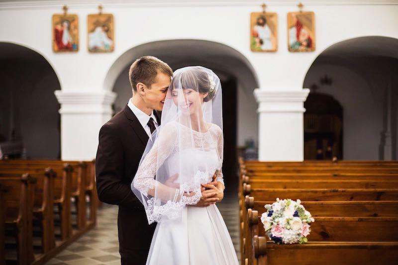Kirchliche trauung pfarrer anderer gemeinde