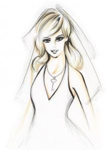 Brautschmuck neckholder  Brautschmuck - Finden den perfekten Schmuck für die Braut