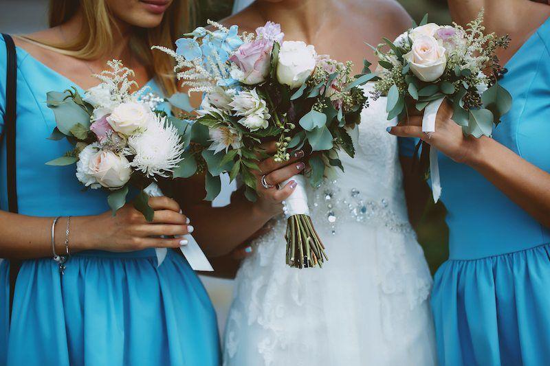 Hochzeitsvorbereitung Fur Die Trauzeugin Heiraten Mit Braut De