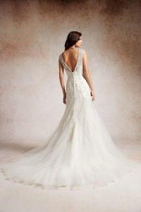 Brautkleid von Jasmine Bridal