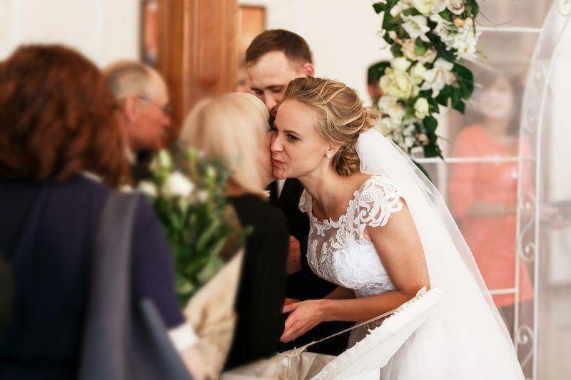 Feierliche Ideen Fur Die Standesamtliche Trauung Heiraten Mit Braut De