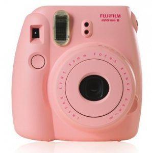 instax Mini 8 Sofortbildkamera von Fujifilm