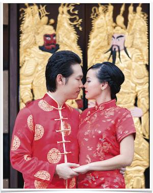 Hochzeit China_Pigprox_shutterstock_116614432