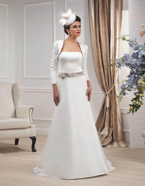 Bolero von Mode de Pol - Heiraten mit braut.de
