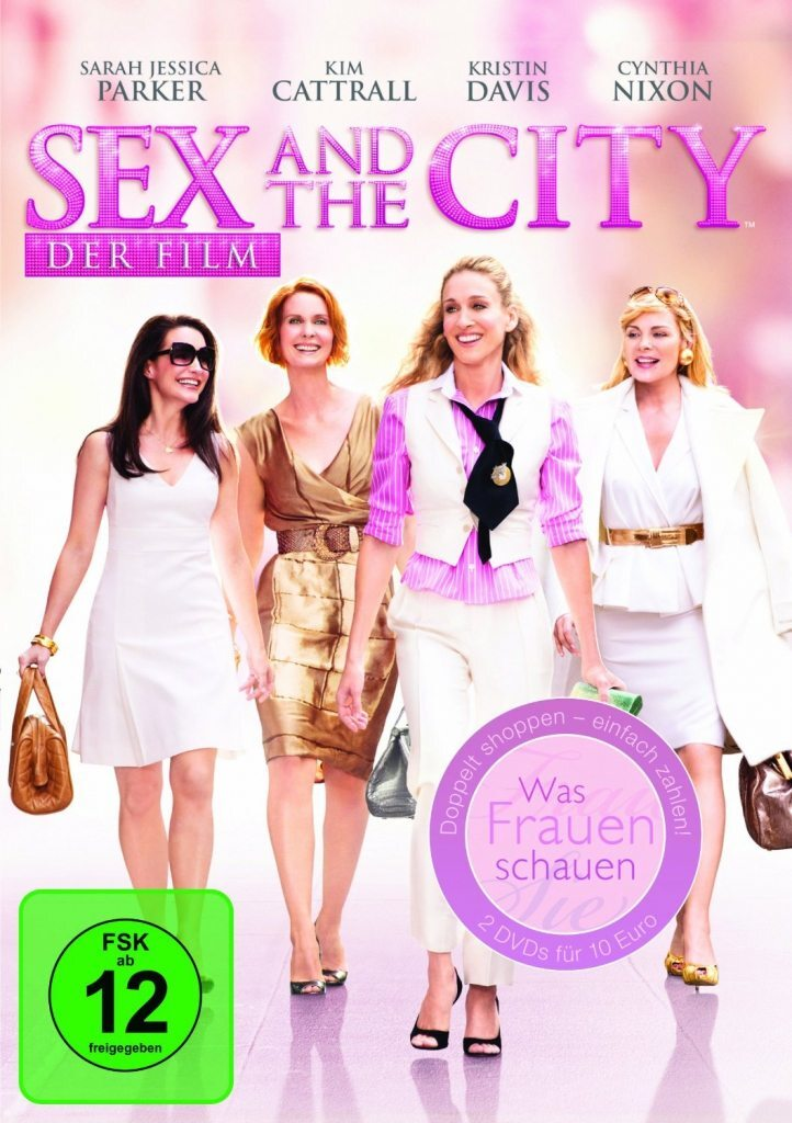 Sex And The City – Der Film