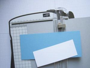 DIY_Einladungskarten Tischdekoration_Schritt_1