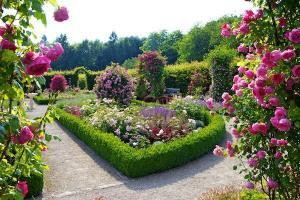 Garten der Sinne in Merzig