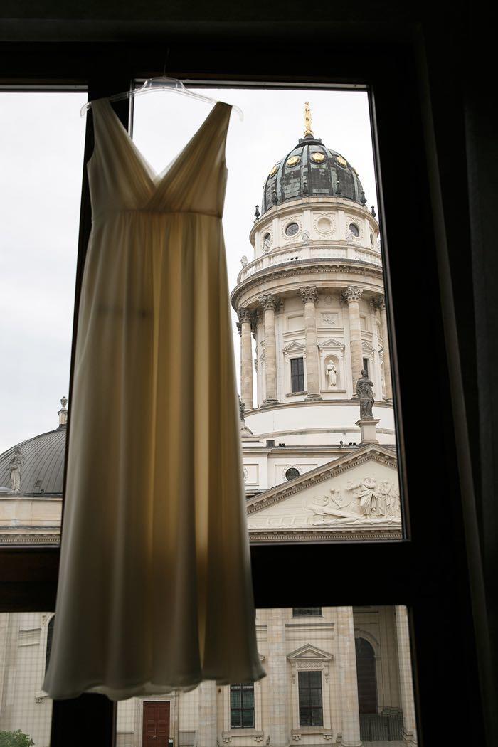 Hochzeits Shooting Berlin Mallorca Heiraten Mit Brautde