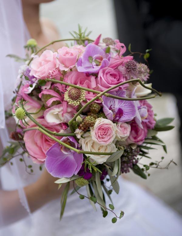 Brautstrauss Beispiele Fur Den Blumenstrauss Zur Hochzeit