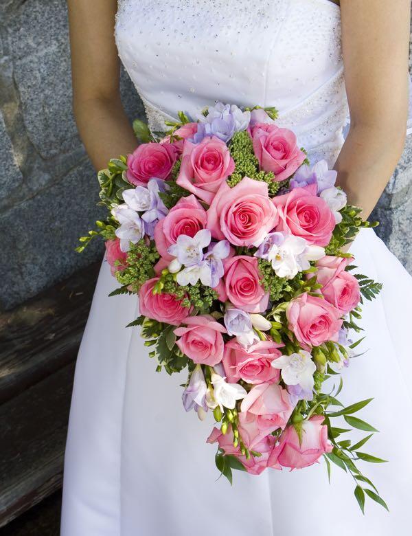Bridal Flower Bouquet Roses : Top der sch?nsten brautstr?usse
