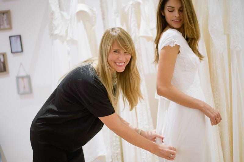 HEY LOVE bridal concept store