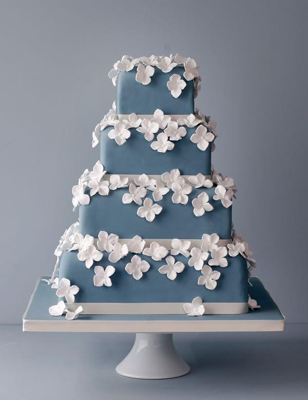 Seite 8 von 10 Süße Highlights: 10 traumhafte Hochzeitstorten zum ...