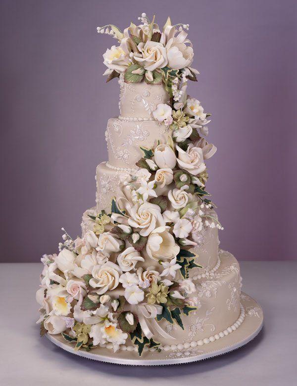Hochzeitstorte Inspiration Fur Deine Hochzeit