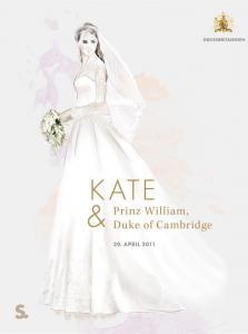 STYLIGHT_Royale Hochzeiten-Kate
