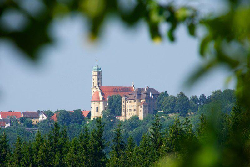 Schloss Hohenstadt