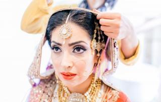 Traditionelle, pakistanische Hochzeit_Anja Schneemann - 13
