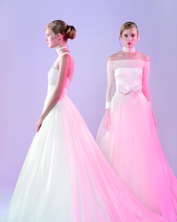 Bonito Vestido De Novia De Maynard Emily Ilustración - Ideas para el ...