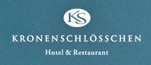 Logo Kronenschloesschen