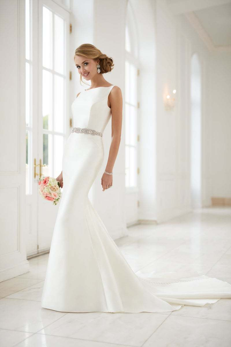 Brautmode von Essense Designs - Heiraten mit braut.de