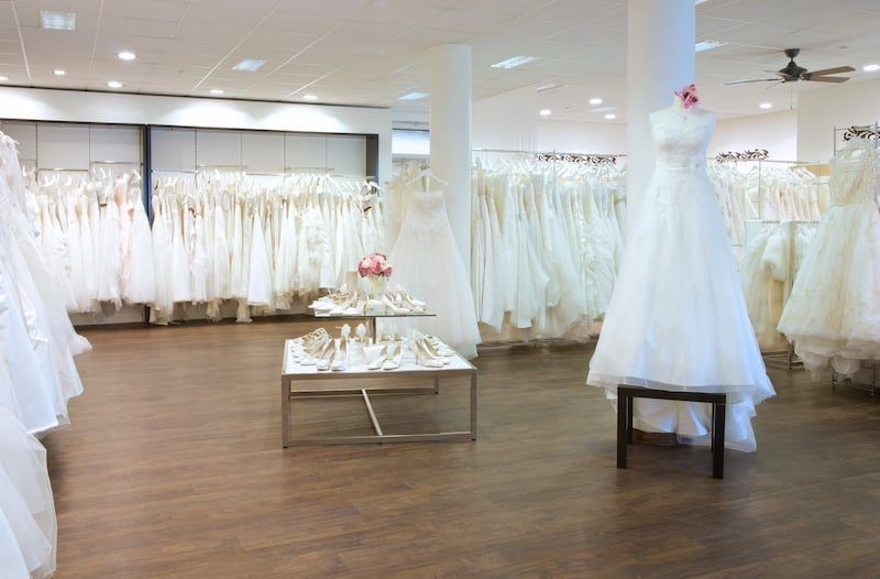 Hanna Jech Braut- und Modeatelier