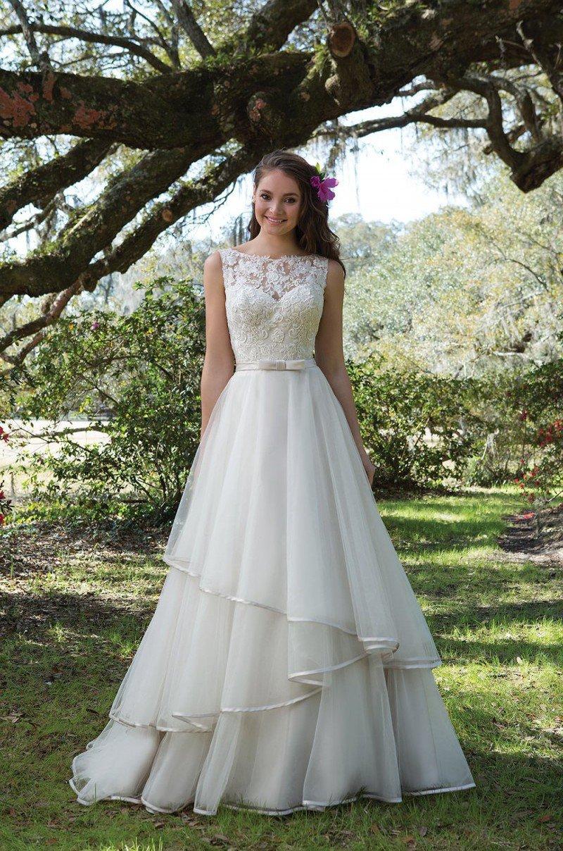 Sweetheart Style 6175