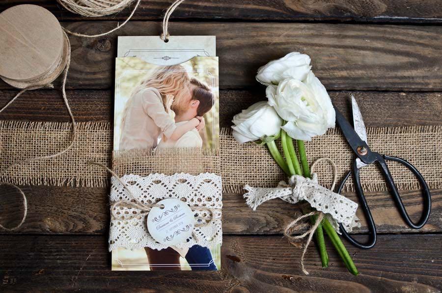 Carinokarten Aussergewohnliche Hochzeitskarten Selbst Gestalten