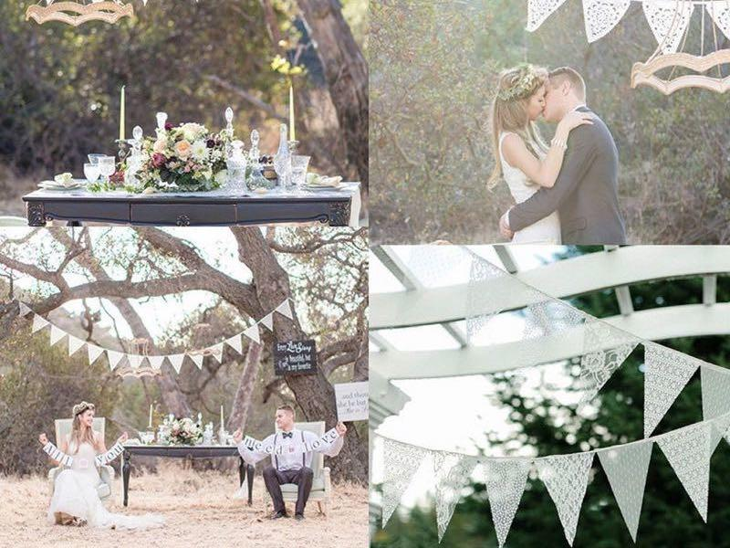 so gelingt euch die perfekte boho hochzeit heiraten mit. Black Bedroom Furniture Sets. Home Design Ideas
