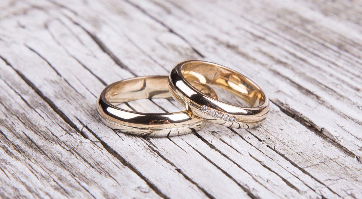 Mythen und Aberglaube rund um den Ehering