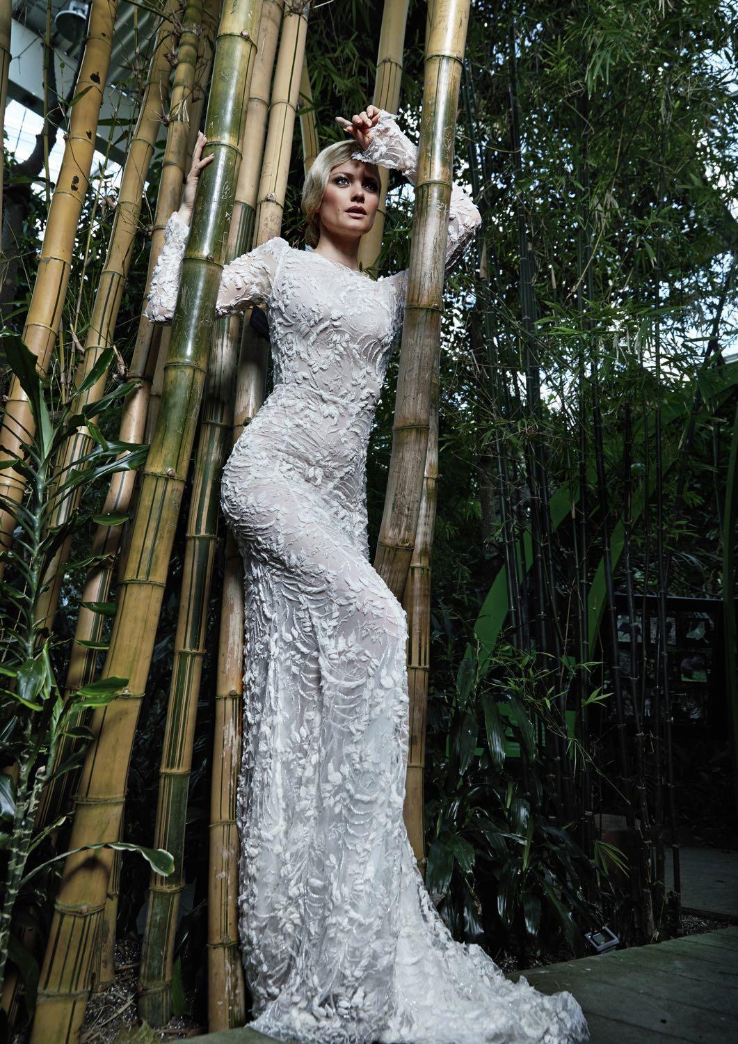 ready-to-wear bridal kollektion von lana mueller