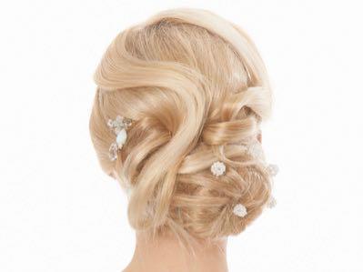 Brautfrisuren Die Schonsten Frisuren Looks Passend Zu Deinem Typ