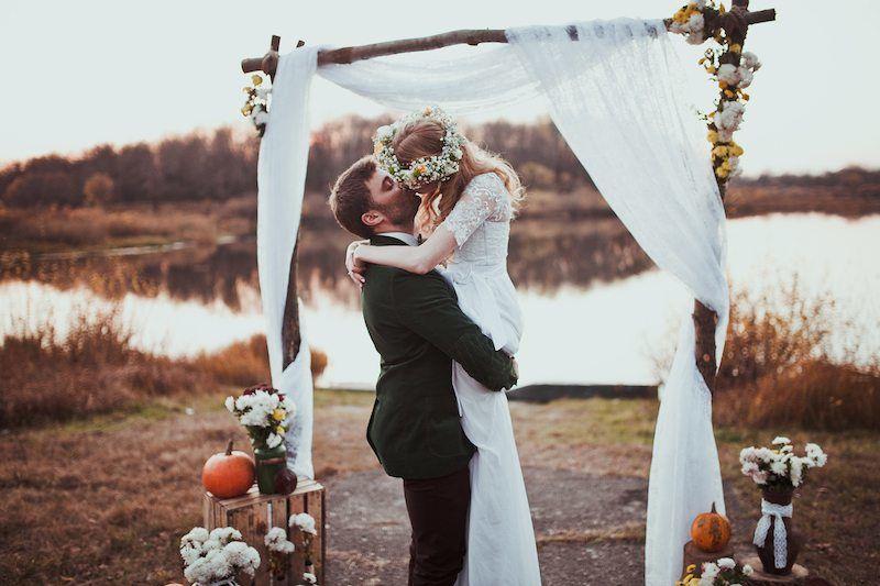 Heiraten ohne in der kirche zu sein
