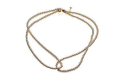 Choker von Classyandfabulous Jewelry