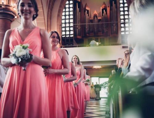 Hochzeitszauber im Lokschuppen Bottrop