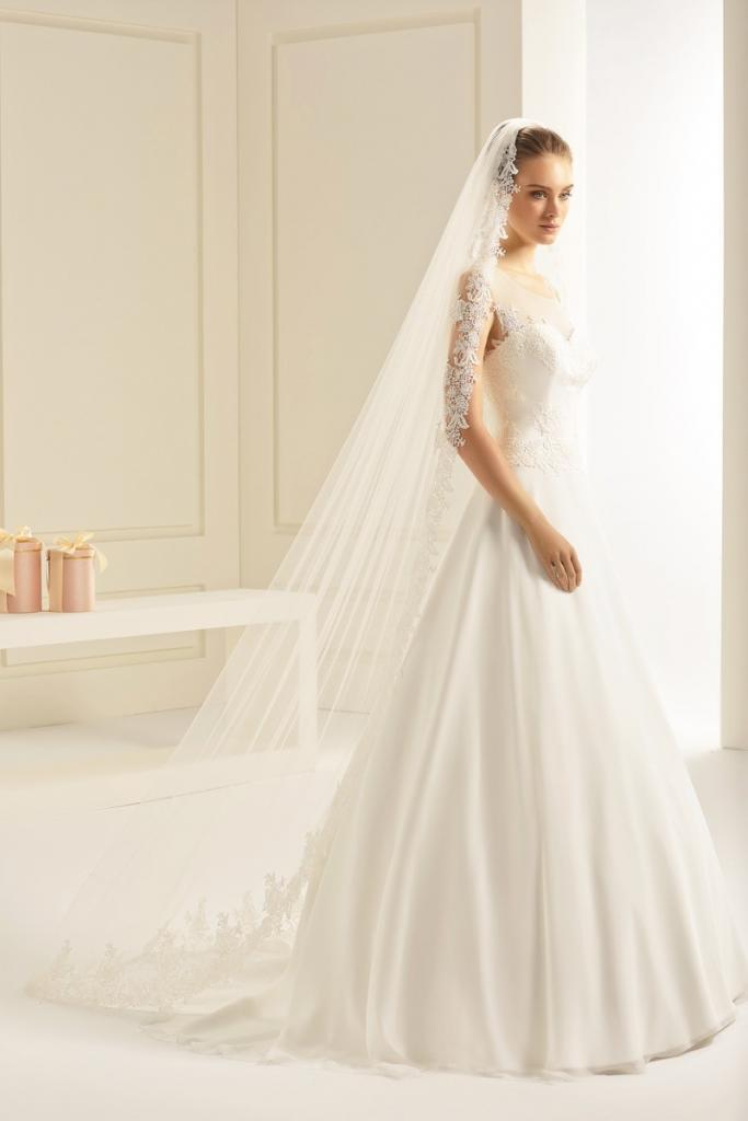 Bianco Evento Hochzeitskleid MEGAN