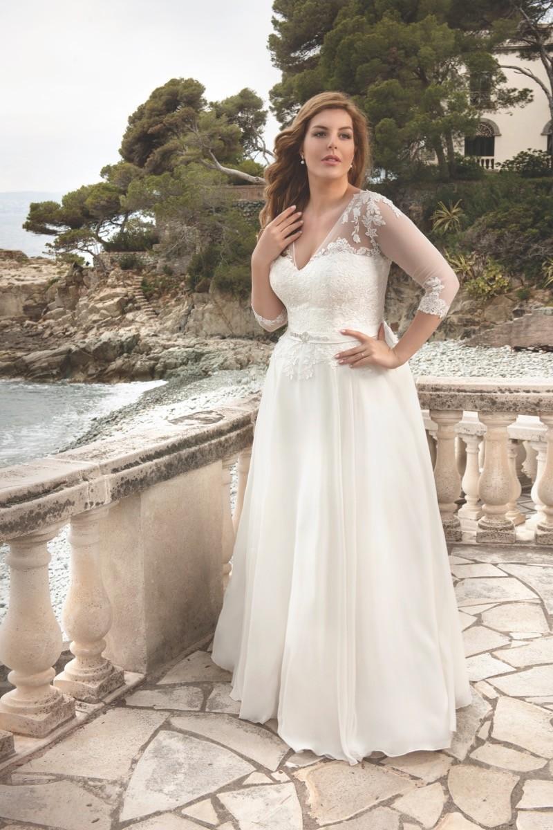 Brautkleid Lovely by Mode de Pol