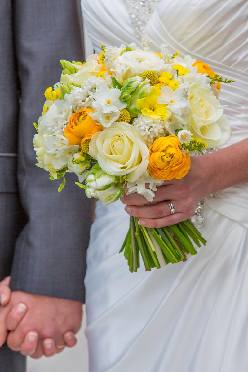 Blumen Und Brautstrauss Nach Jahreszeit Heiraten Mit Braut De