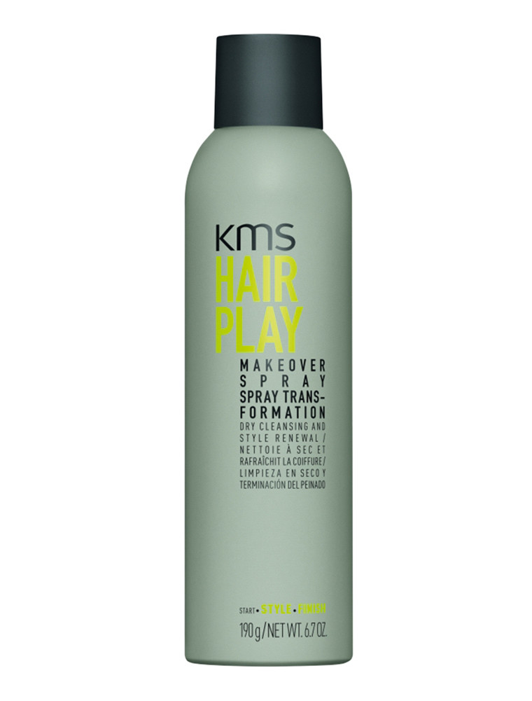 Trockenshampoo Hairplay Makeover Spray von KMS