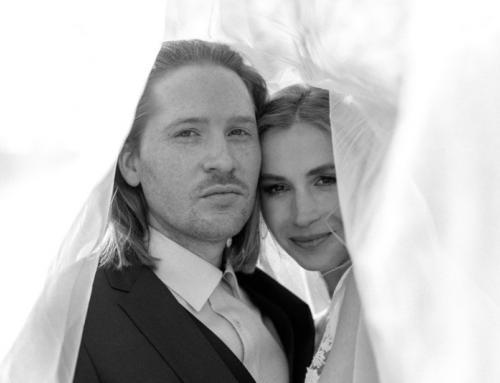 Wedding Style Shoot: Dusty Rose
