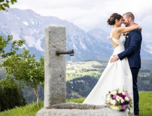 Hochzeitstraum in der Steiermark