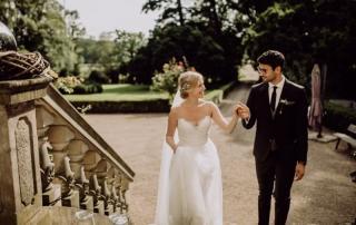 Multikulturelle Hochzeiten Real Wedding Fotostrecken